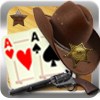 western-solitaire-poker_v747128