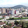 Panorâmica do Centro de Joinville